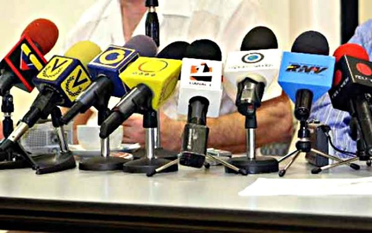 Medios de Comunicación Social en Venezuela