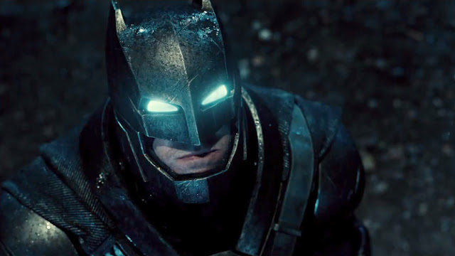 Crítica sobre la película Batman Vs Superman: Dawn of Justice