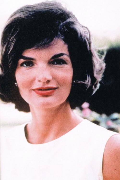 Truques de estilo de Jackie Kennedy Onassis