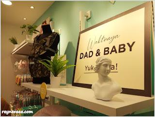 perlengkapan bayi mooimom
