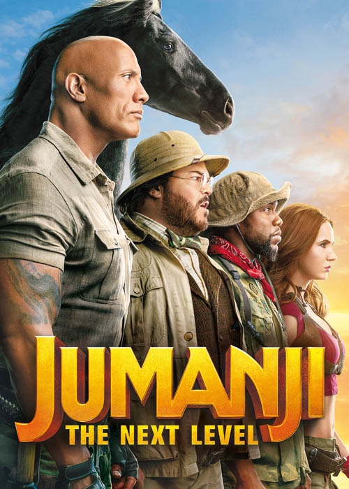 Jumanji The Next Level Full Movie in Hindi Download Filmyzilla 123movies