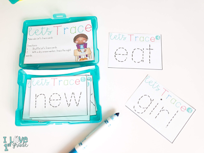 sight word activities, first grade sight word centers, first grade sight word activities
