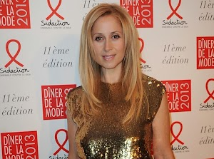 Lara Fabian: after admission, the singer is doing better!