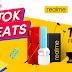 "Win realme devices and other exciting prizes at realme x tiktok ""Tiktok Treats"""