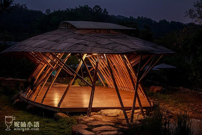 【南投埔里景點】桃米生態村紙教堂。日本神戶紙教堂來台守護