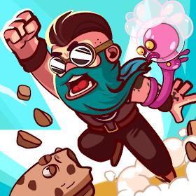 Cookies Must Die - VER. 1.1.5 (God Mode) MOD APK