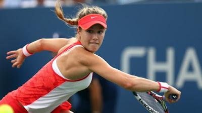 Bouchard, Tennis, WTA Luxembourg,