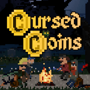 Cursed Coins 1.7.1 (Mod Money) Apk