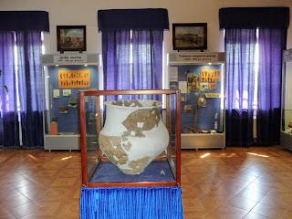 Дубно. Дворец Любомирских. Музей