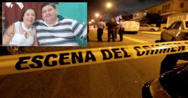 Hijo de los odontólogos planeó el asesinato de sus padres