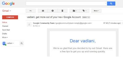 Email id kaise banaye, Email id banana hai, Email id banane ka tarika, New Email id banana hai, New Gmail id banana hai