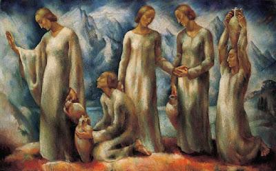 Danaidae (1925), Erzsébet Korb