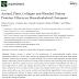 Proteínas dietéticas de animais, plantas, colágeno e misturas: efeitos nos resultados musculoesqueléticos.