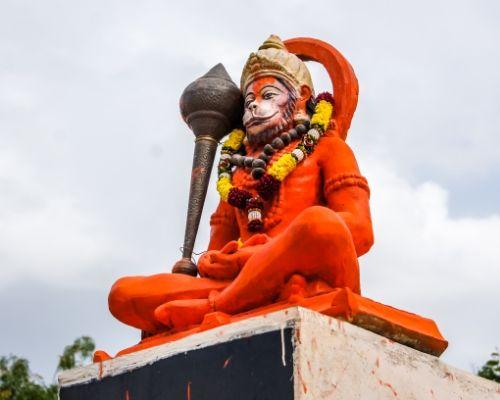 Hanuman Ji HD Images