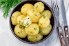 Boiled Potatoes for Weight Loss | Loses 12lb in Seven Days