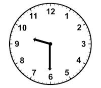 Soal operasi hitung satuan waktu dan jawabannya  50 Soal Operasi Hitung Satuan Waktu dan Jawaban (MTK SD Kelas)