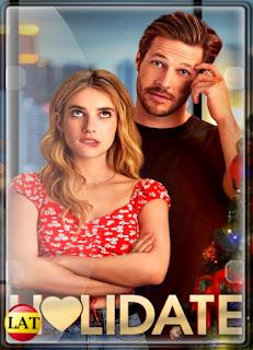 Amor de Calendario (2020) DVDRIP LATINO
