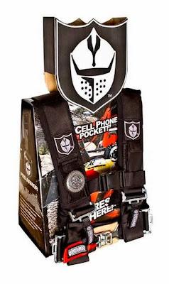Pro Armor Harnesses