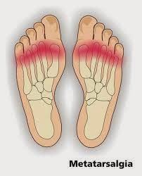 prostatitis y hormigueo en los pies