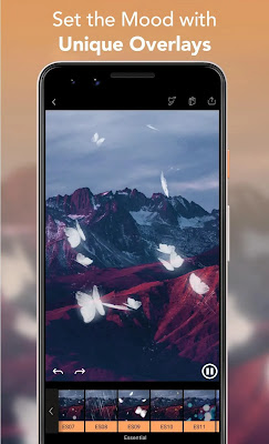 Enlight Pixaloop Pro APK v1.0.30 [Mod, FullPack/Unlocked] [Latest]