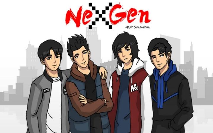 NeXGen - Kesan Pertama