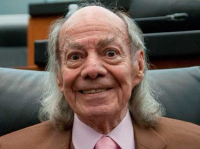 Actor Manuel «El Loco» Valdés fallece a los 89 años