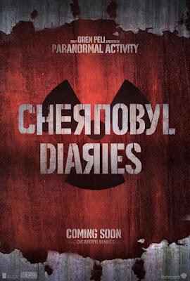 بوستر فيلم chernobyl diaries
