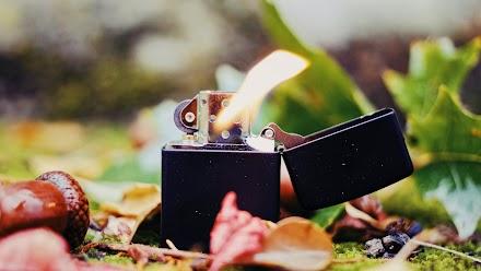 Meine Herbst Essentials von ZIPPO   Lagerfeuer mit Stil entfachen und kalte Hände vermeiden