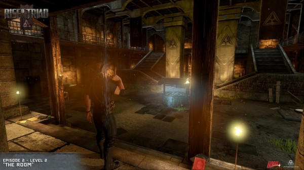 Rise Of The Triad PC GamePlay Free