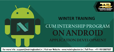Best Winter training institute in NCR