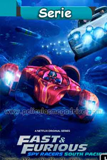 Fast And Furious Spy Racers Temporada 5 HD 1080P Latino [GD-MG-MD-FL-UP-1F] LevellHD