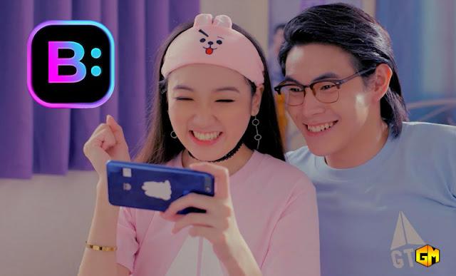 Play 2 earn bengga app Gizmo Manila