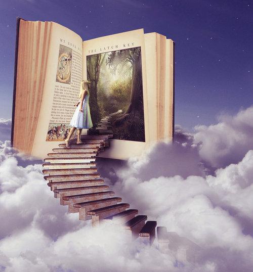 sonhar com livro raro
