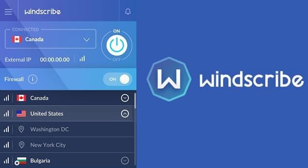افضل-برنامج-vpn-برنامج-Windscribe