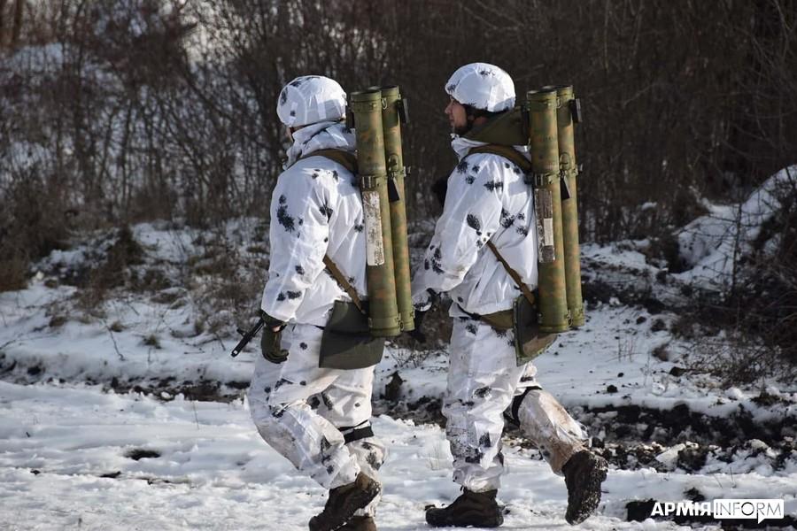 В Україні з'являться спецпризначенці інженерних військ