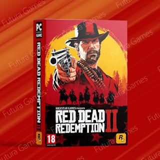 Spesifikasi RED DEAD REDEMPTION 2 PC