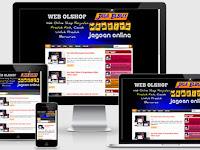 Jasa Pembuatan Blog Adsense Dari Blogger