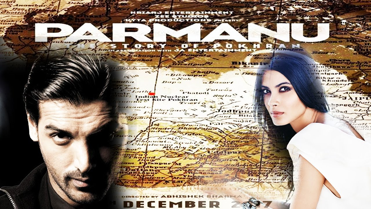New Bollywood Hollywood Hindi Dubbed Movies Parmanu 2018