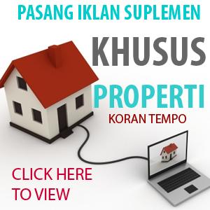 http://www.pasangiklanmediatempo.com/suplemen-properti.html