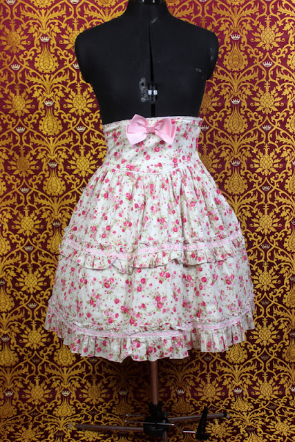 lolita fashion, lolita wardrobe, kawaii, jfashion, auris lothol, eglcommunity, bodyline
