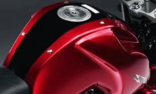 Tips Membersihkan Tanki Sepeda Motor