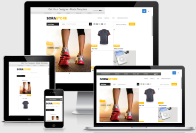 Top 10 eCommerce Blogger Templates | The Blogger Guide