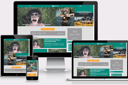 Download Template Igniplex V2  Responsive Blogger Template
