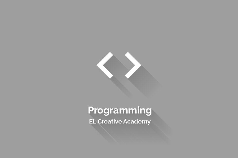 Tutorial Pemrograman Dasar:  Pendahuluan - Bagian 1