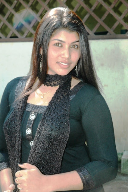 Madhu Sri
