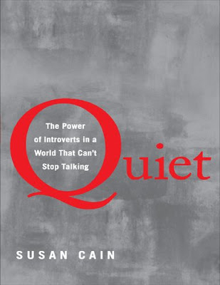 Quiet The Power of Introverts in a World pdf free download