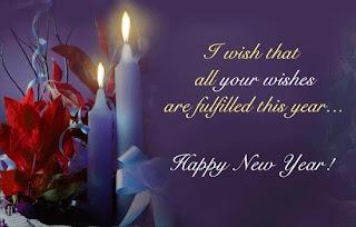 Happy New Year And Saal Mubarak 22