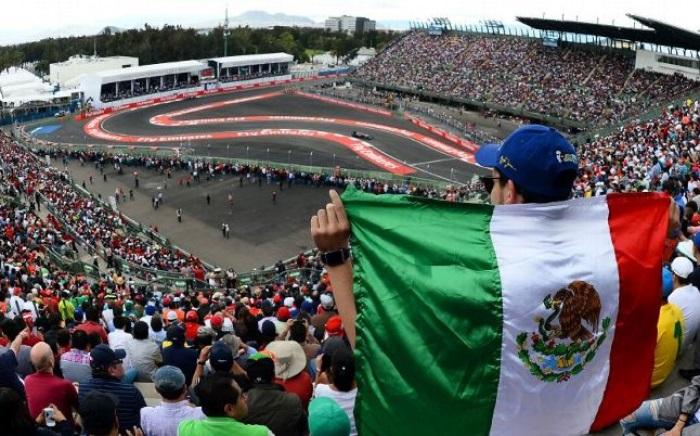 México garante investimento e anuncia permanência no calendário da Fórmula 1