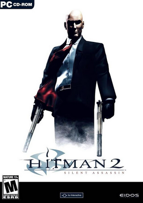 Hitman 2: Silent Assassin PC [Portable] Español 1-Link [MEGA]