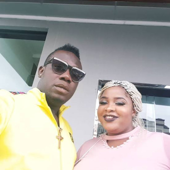 """Duncan Mighty To His Wife: """"You Poisoned My Food & Bathing Water For 2 Years"""""""